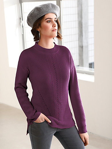 Looxent - Pullover mit Turtleneck