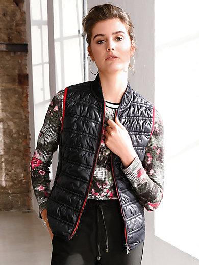 Looxent - Quiltet vest