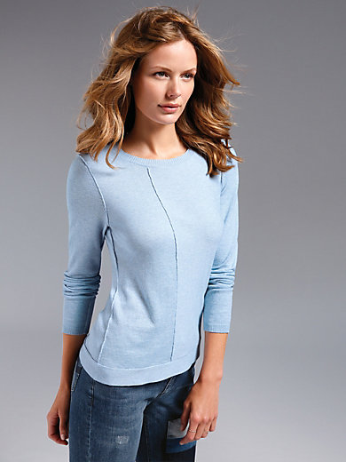 Looxent - Round neck pullover