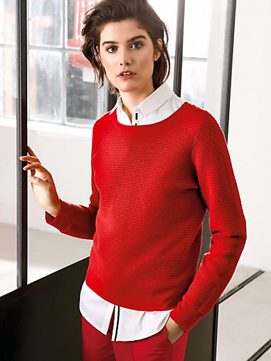 Looxent - Rundhalsad tröja