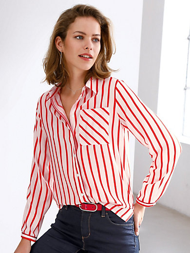 Looxent - Shirt style blouse