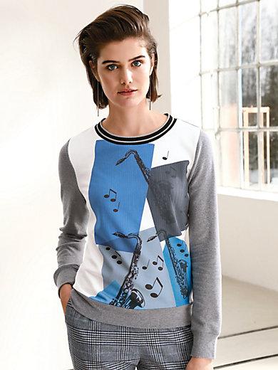 Looxent - Sweatshirt mit 1/1-Arm