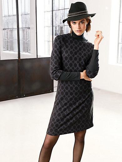Looxent - Trikåklänning med 3/4-ärm