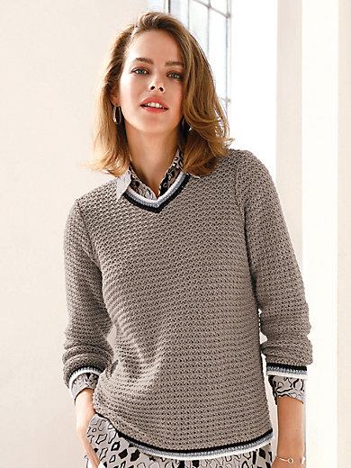 Looxent - V-ncek jumper
