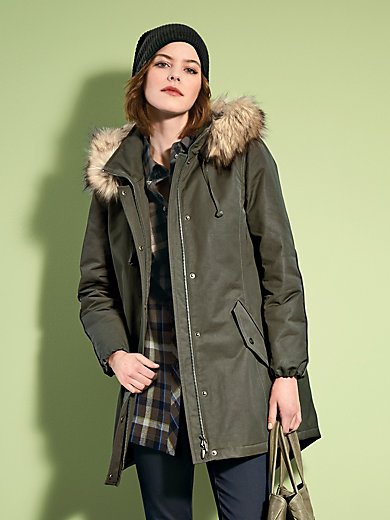 Looxent - warmer Parka