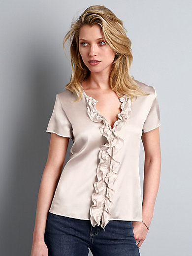 Louis and Mia - Shirt-Bluse mit 1/2 Arm