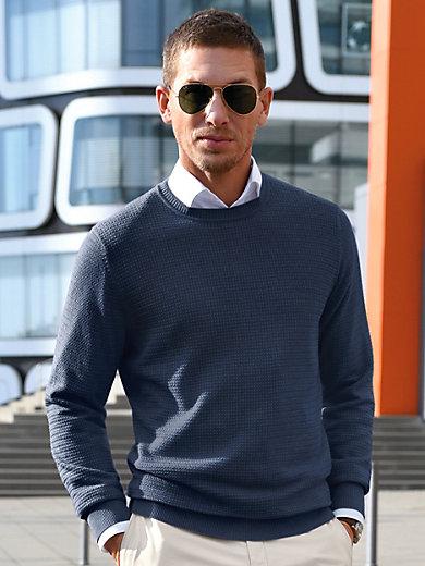 Louis Sayn - Round neck pullover