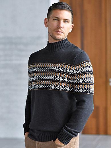 Louis Sayn - Sportiver Pullover