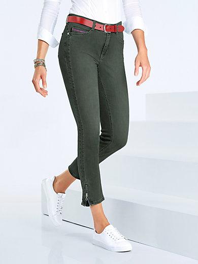 mac jeans angela slim fit