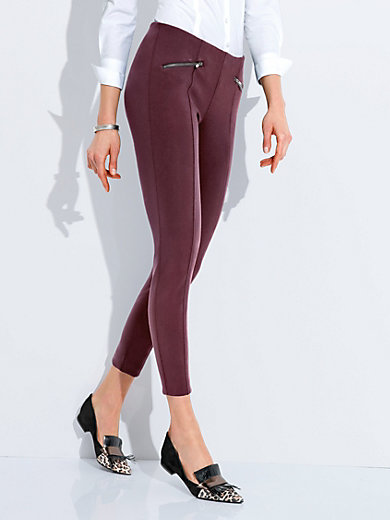 Mac - 7/8-length trousers
