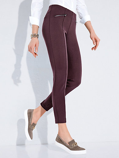 Mac - 7/8-length trousers