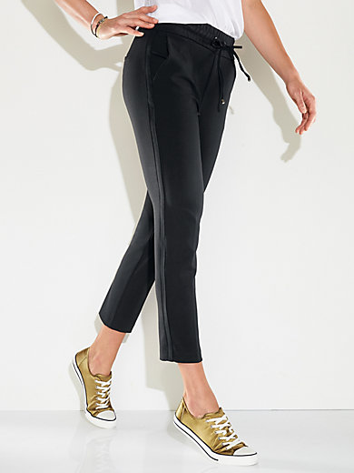 "Mac - Ankle-length ""Easy Fit"" trousers"