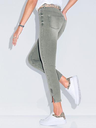 """Mac - """"Dream Chic"""" 7/8 jeans Inch 27"""