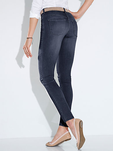 Mac - 'Dream Skinny'-jeans Inch 30