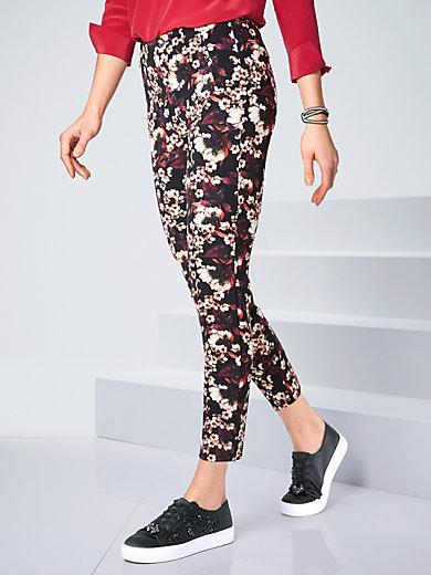 Mac - Hose Modell Anna Zip New
