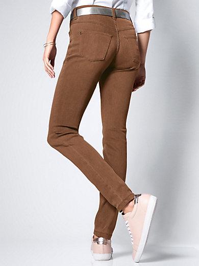 mac jeans dream skinny in 30 inch camel. Black Bedroom Furniture Sets. Home Design Ideas
