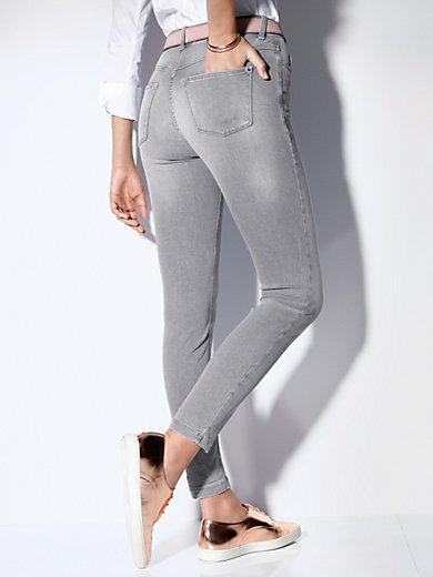 Mac - Jeans Dream Skinny Inch-Länge 30