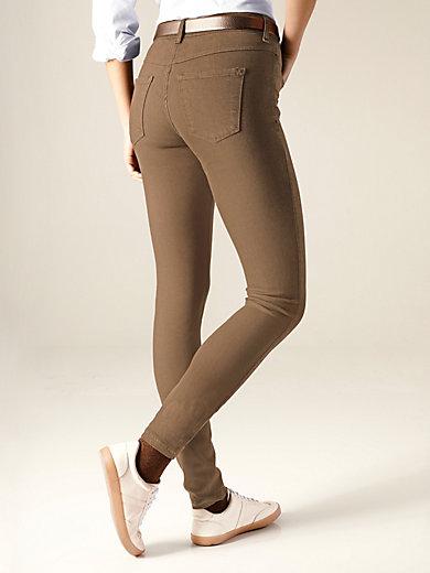 Mac - Kapealahkeiset Dream Skinny -farkut