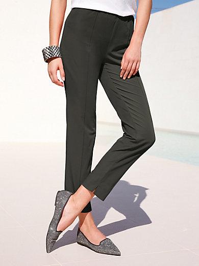 Mac - Vajaamittaiset housut − ANNA SUMMER -malli