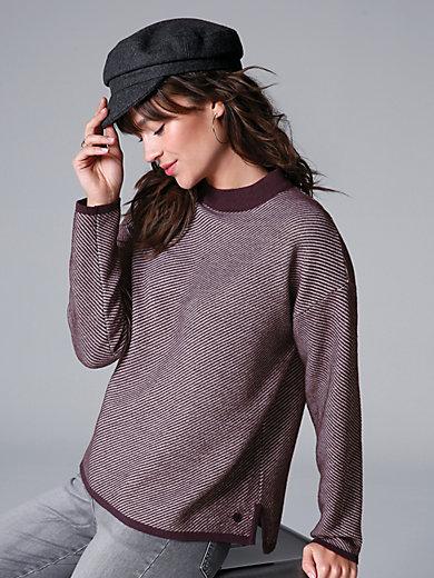 MAERZ Muenchen - Pullover aus 100% Schurwolle
