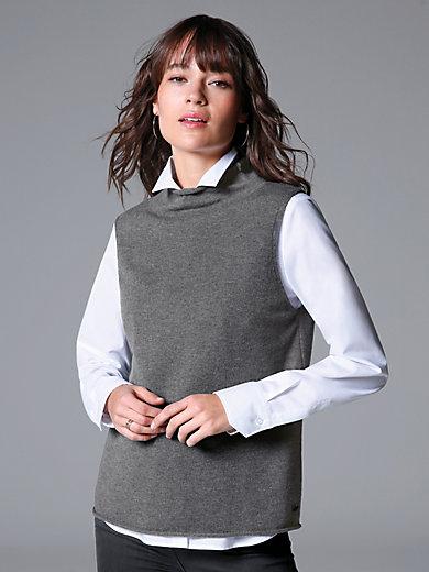 MAERZ Muenchen - Pullunder aus 100% Schurwolle