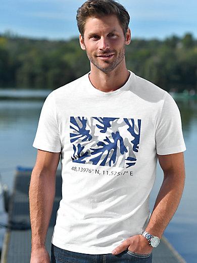 MAERZ Muenchen - Rundhals-Shirt