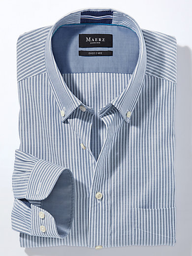 MAERZ Muenchen - Shirt with a button-down collar