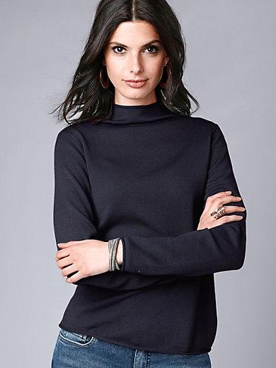 MAERZ Muenchen - Stehkragen-Pullover