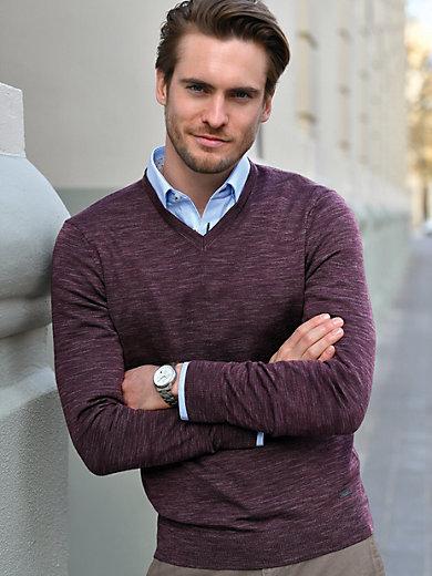 MAERZ Muenchen - V-Pullover