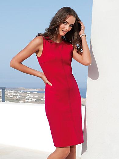 MAERZ - Sleeveless knitted dress