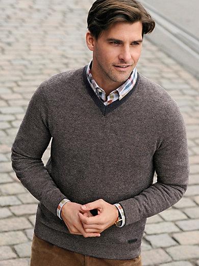 MAERZ - V-Pullover