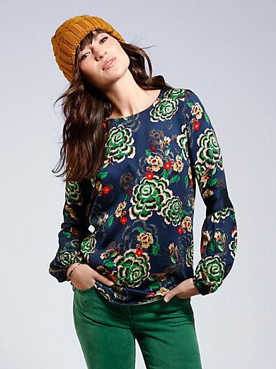 Marc Aurel - Tunic style blouse