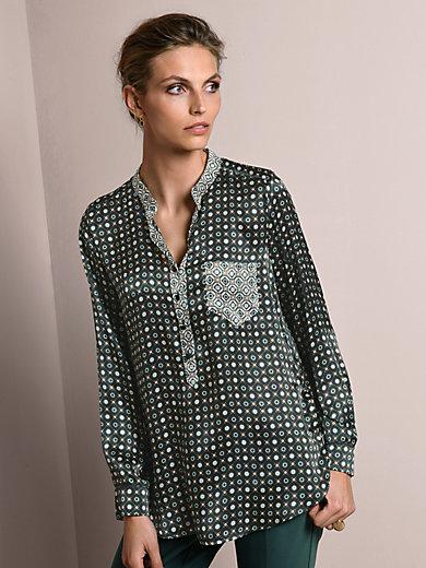 Marella - Bluse aus 100% Seide