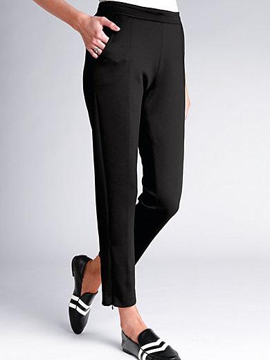 Margittes - 7/8-length jersey trousers