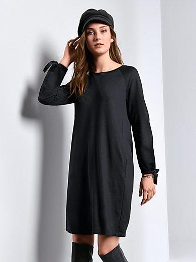 Margittes - Jersey-Kleid mit 1/1-Arm