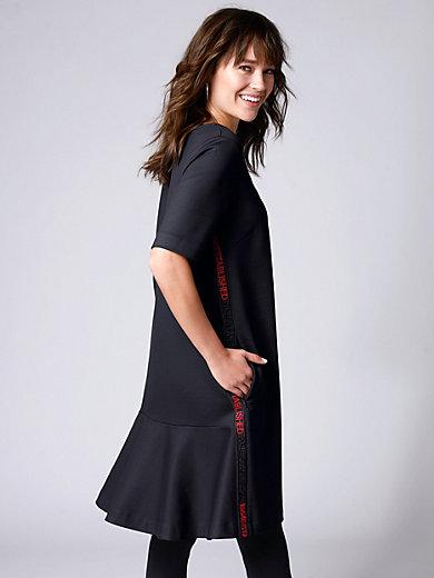 Margittes - Jersey-Kleid mit 1/2-Arm