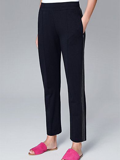 Margittes - Jogger style trousers