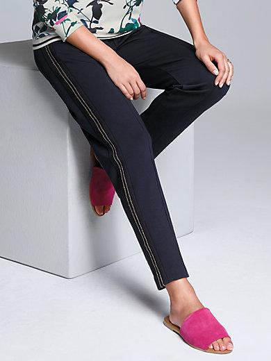 Margittes - Jogger style trousers