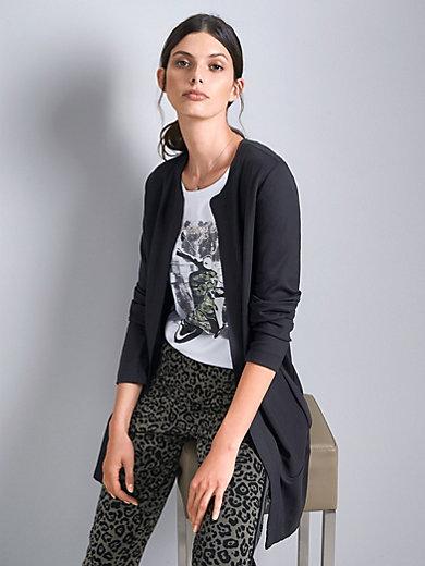 Margittes - La veste longue
