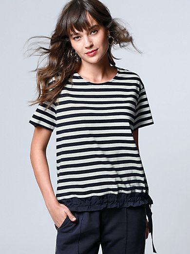Margittes - Rundhals-Shirt