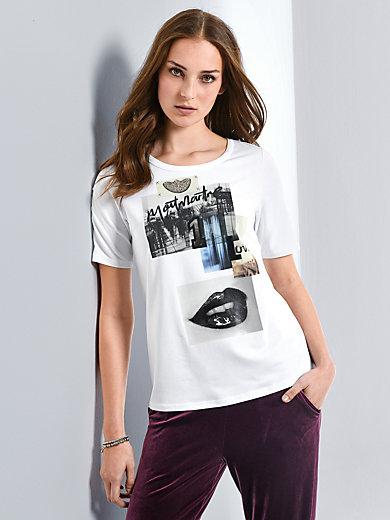 Margittes - Shirt met korte mouwen