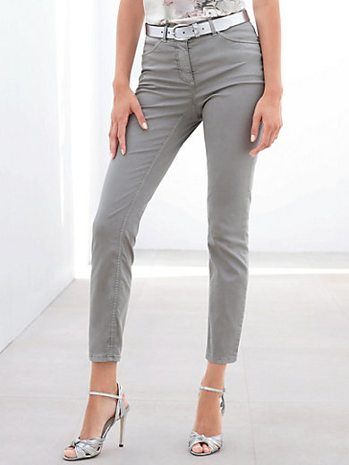 mayfair by Peter Hahn - Ankle-length trousers