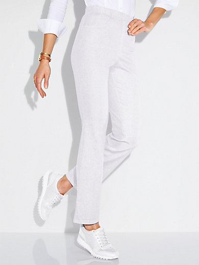 mayfair by Peter Hahn - Pull-on jeans Cornelia fit