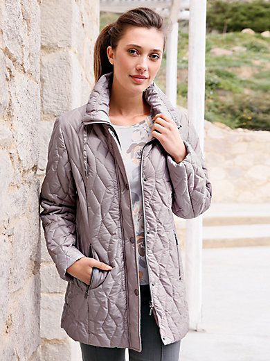 mayfair by Peter Hahn - Quilted jacket
