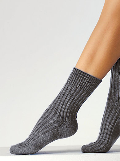Medima - Knitted socks