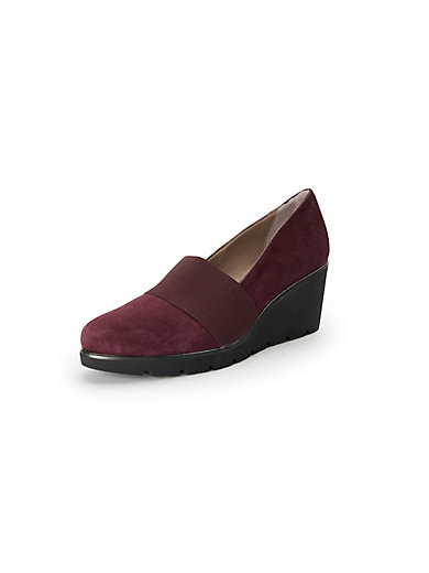Free Shipping Shop Offer Pumps in 100% leather Melluso black Melluso Latest Collections Cheap Online xObrYvFm0M