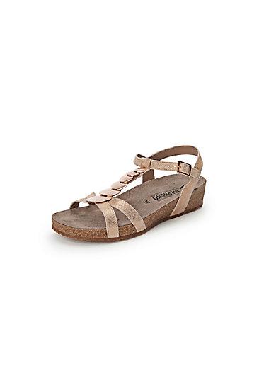 Mephisto - Sandale Irma aus 100% Leder