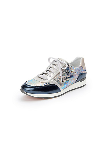 Mephisto - Sneaker Nona aus 100% Leder