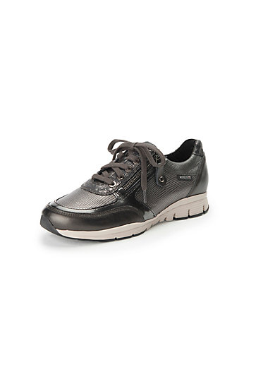 Mephisto - Sneaker Ylona aus 100% Leder