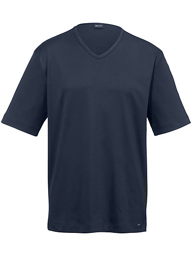 4b9cc2cf0cfce Mey - Le T-shirt de pyjama - marine